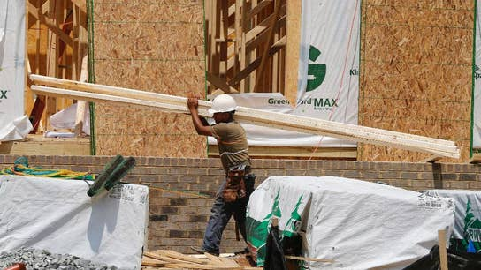 Home construction crisis: Why builders aren't building