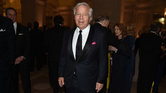 A look at Robert Kraft, the billionaire owner of the Patriots