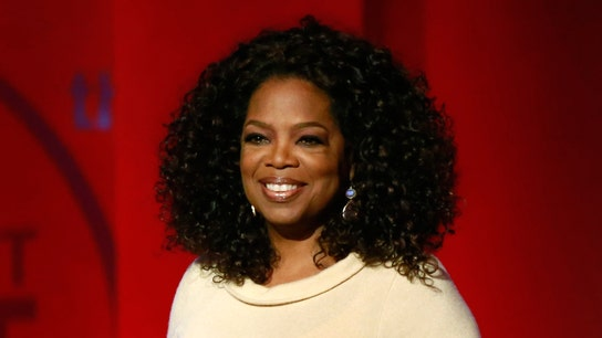 Oprah just invested a 'significant' amount into this restaurant business