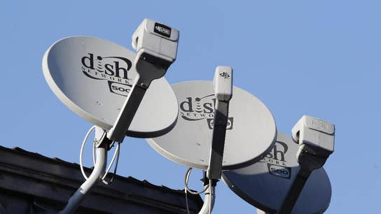 Dish Network profit surges on US tax law boost