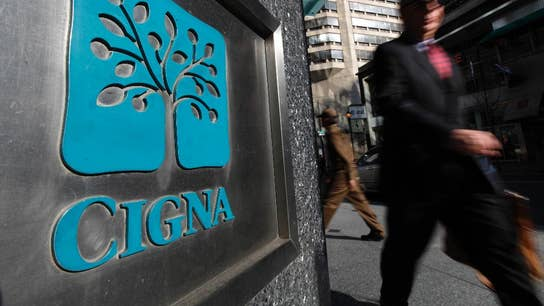 Cigna buying Express Scripts for $67B, including debt
