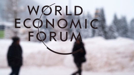Putin banker denies estrangements with US at Davos: 'Business as usual'