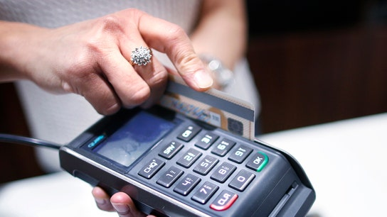 Are companies putting your credit card data at risk?
