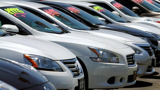 Used car prices at record highs, so how do you shop smart for a vehicle?