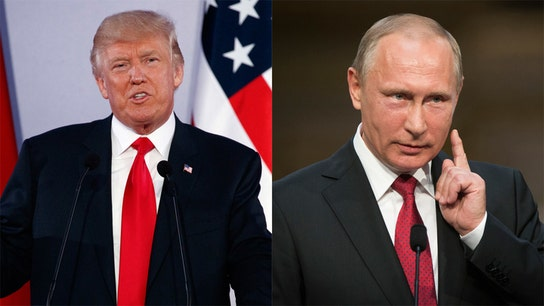 Trump is not in the position to improve US-Russia relations: VTB Bank chairman