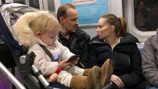Apple investors sound alarm over iPhone addiction risks for children