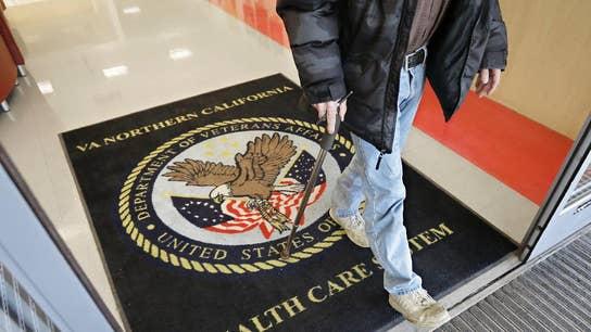 New Legislation Would Let Vets Get Care Outside the VA
