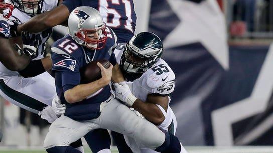 Super Bowl 52 to score record share of TV ad revenue
