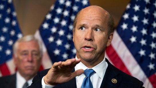 John Delaney slams 2020 Democrats' wealth tax proposals as unconstitutional
