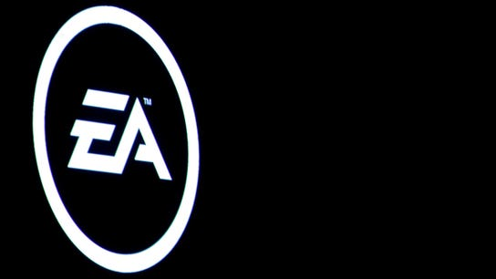 EA's fourth-quarter revenue forecast tops estimates