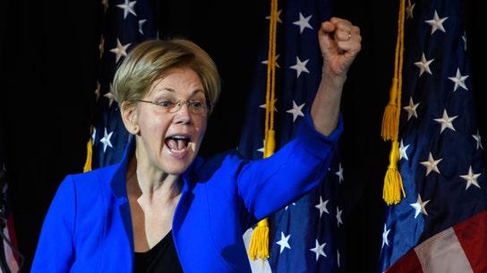 2020 Democratic hopefuls would bring socialism into view