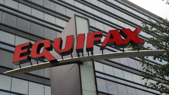 Equifax names Mark Begor as new CEO