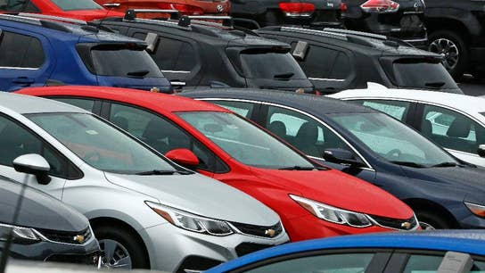 Trump administration delays auto tariff decision by 180 days