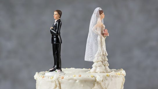 Tax law to make divorce proceedings messier