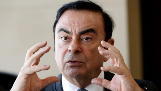 Nissan ex-Chair Ghosn's appeal to end detention rejected by court