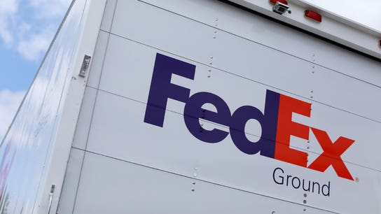 FedEx CEO cites 'concerns' about Trump tariffs