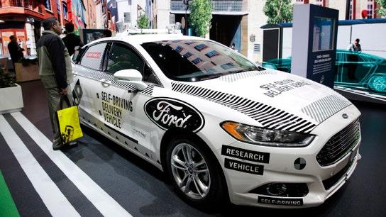 Michigan leading world in mobility, autonomous cars: Gov. Snyder