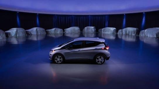 Senator wants to pull the plug on electric vehicle credits
