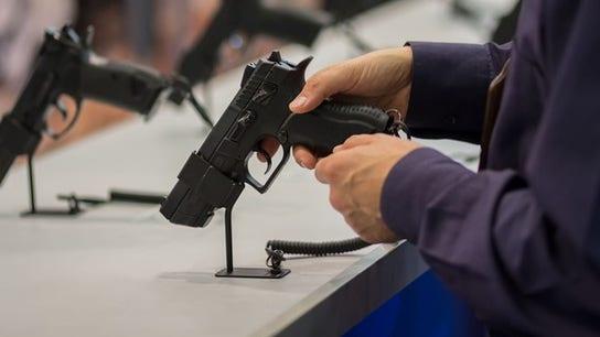 Members of Congress should be armed: Former FBI Deputy Assistant Director