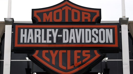 Harley-Davidson CEO on trade: 'Our goal is the same' as Trump administration
