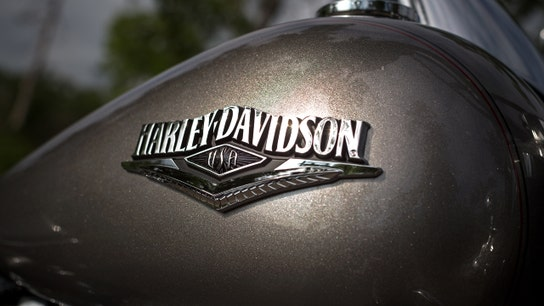 Trump supports Harley-Davidson's long-term viability: Sean Spicer