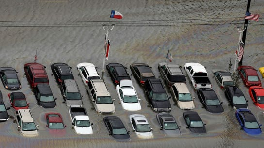 How to spot cars with flood damage