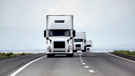 Truck industry leader blames big business for driver shortage