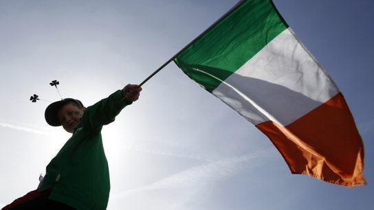 St. Patrick's Day spending to hit record $5.9 billion