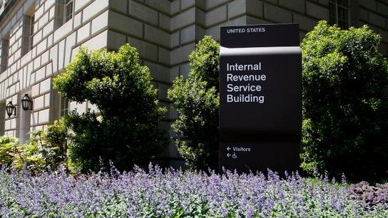 IRS needs funding for GOP tax overhaul, report says
