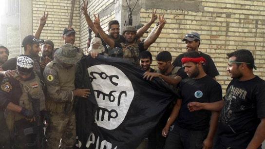 Gen. Jack Keane: Trump deserves credit for defeating ISIS in Syria