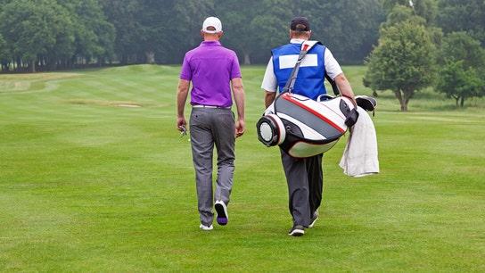 Arccos brings the caddie back to golf