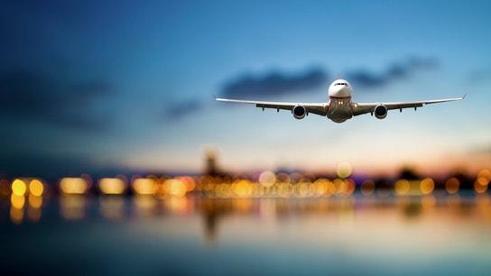 Summer air travel to reach all-time high this year
