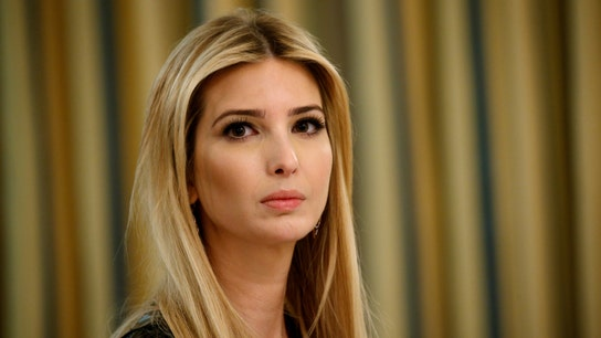 Do Women Need Ivanka Trump to Break the Glass Ceiling?