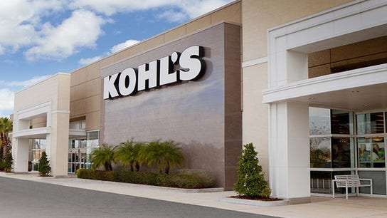 Kohl's poaches former Supvervalu CFO Bruce Besanko