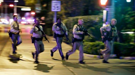 Deadliest shootings in US history