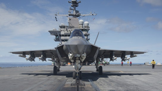 Lockheed likely to lower F-35 cost for new Pentagon contract