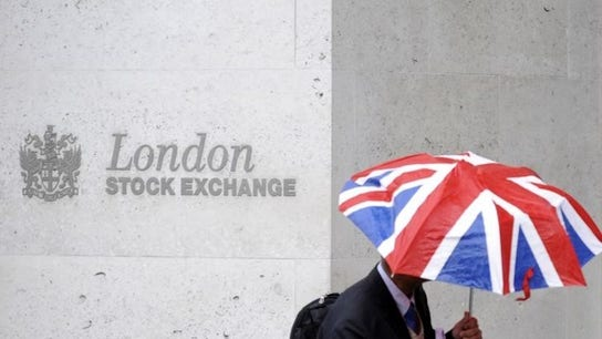 Hong Kong Exchange proposes $36B takeover of London Stock Exchange