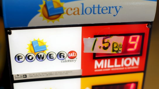 Biggest lottery jackpots in US history