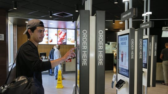 McDonald's details $6 billion US restaurant modernization