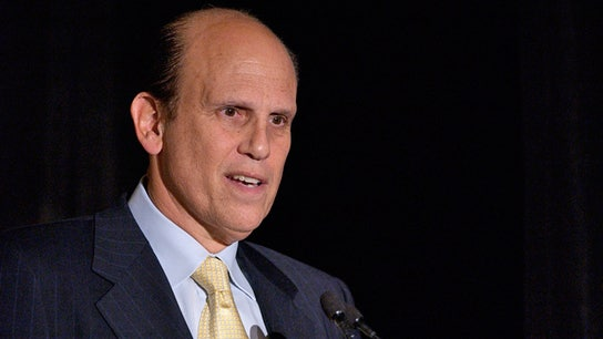 Goldman gives Michael Milken 'hero's welcome' as firm lecturer