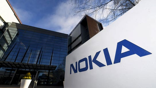 Nokia sees strong momentum later in 2018