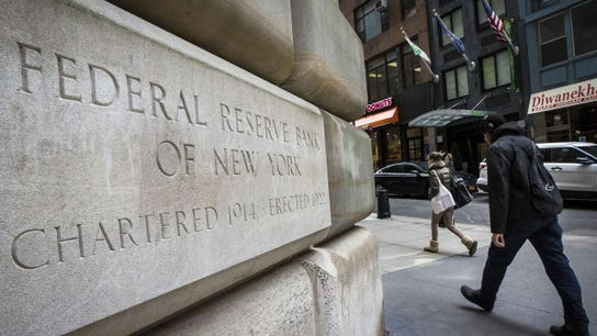 New York Fed pumps $75B into protecting benchmark interest rate from spike