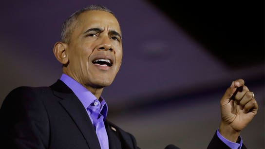 Speeding ticket fines based on income is the Obama socialist legacy: Varney