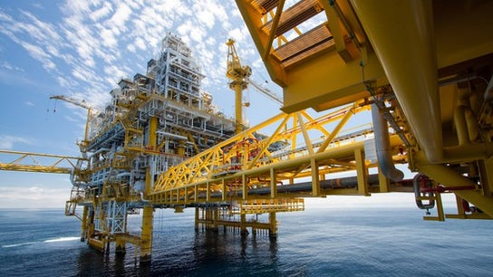Oil prices inch up on signs of tightening global supply