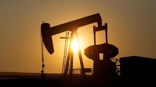 Move over OPEC, America is the new king of oil