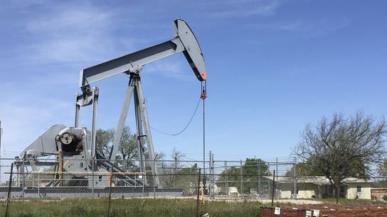 Oil prices fall, but stocks keep rolling in wake of US jobs data