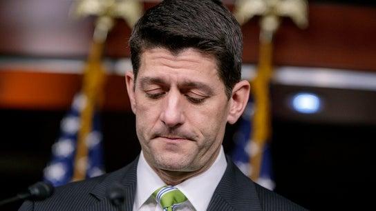 Paul Ryan, Trump feud likely fueled speaker's resignation plans: Howard Kurtz