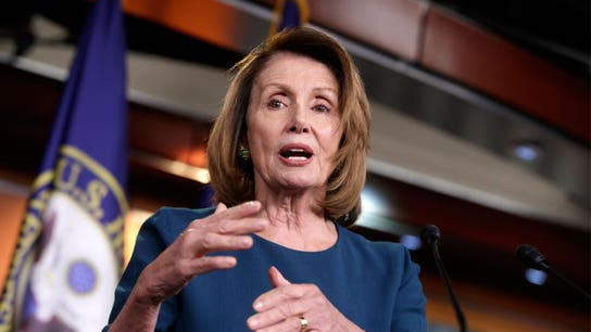 Kennedy: Nancy Pelosi is not the Dems' answer