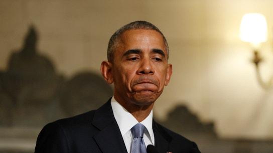 Obama Russia failure related to data overload: Judge Napolitano
