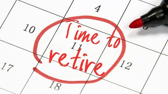 Here's why you shouldn't retire super early
